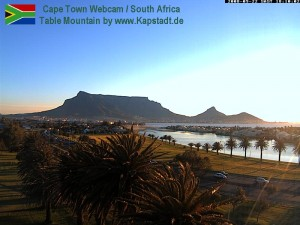 Kaapstad webcam op 22 september 2008 om 18:10:02